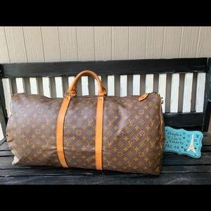 Louis Vuitton keepall60